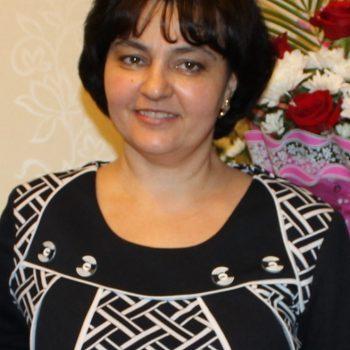 Ансарова Ирина Владимировна