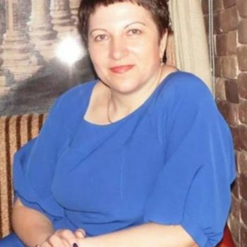 Верзун Ольга Павловна