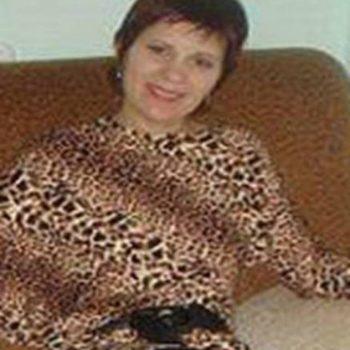 Крысенко Людмила Васильевна