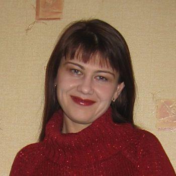 Лаптева Марина Михайловна