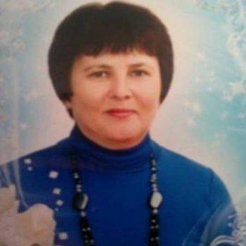 Марьясова Галина Александровна