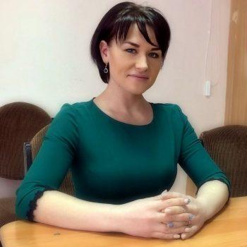 Мурачёва Нина Вячеславовна