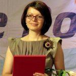 Попенко Ирина Геннадьевна