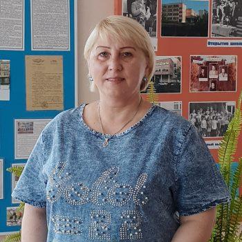 Авсеенок Светлана Николаевна